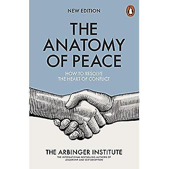 Anatomi af fred: hvordan man kan løse hjertet af konflikten