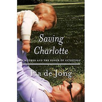 Opslaan van Charlotte