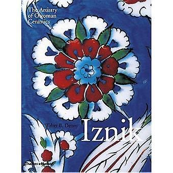 Iznik: The Artistry of Ottoman Ceramics