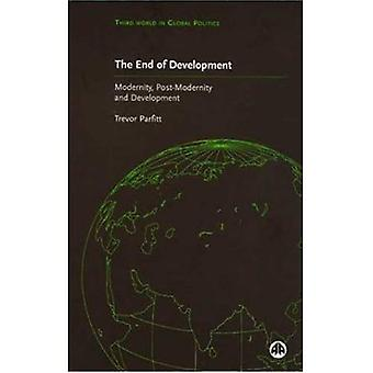 The end of development?