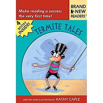 Termit Tales (nya läsare)