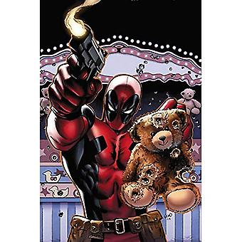 Deadpool Classic Volume 14: Suicide Kings