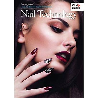 Level 3 Advanced Technical Diploma in Nail Technology: Learner Journal
