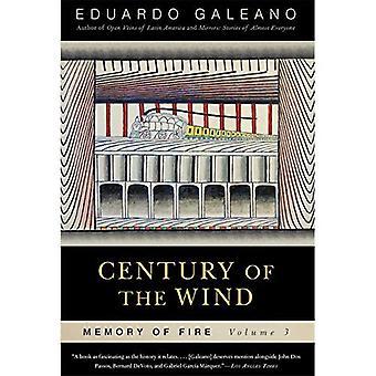 Century of the Wind: Century of Wind V. 3