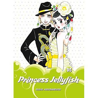 Princess maneter 6