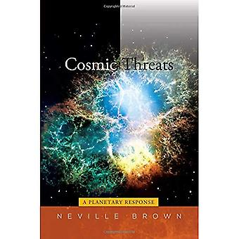Cosmic Threats: A Planetary Response