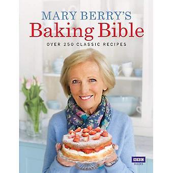 Bible de cuisson de Marie Berry