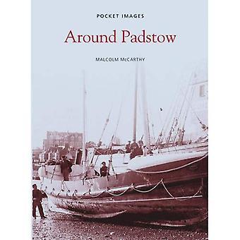 Around Padstow (Pocket Image) (Pocket Images)