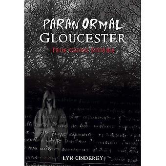 Gloucester paranormal