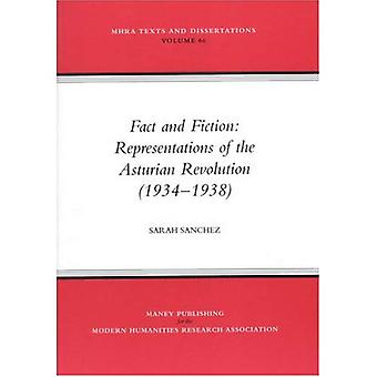 Fact and Fiction: Representations of the Asturian Revolution (1934-1938), Vol. 60