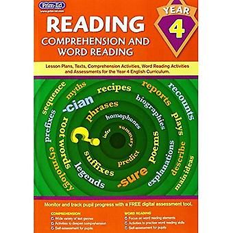 Reading-Comprehension and Word Reading Year 4