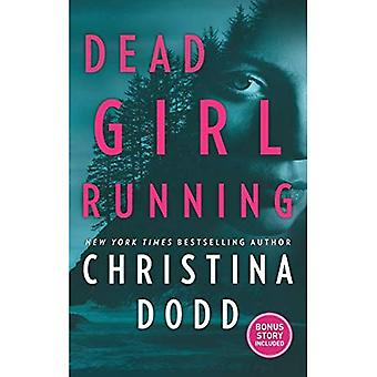 Dead Girl Running: An Anthology (Cape Charade)