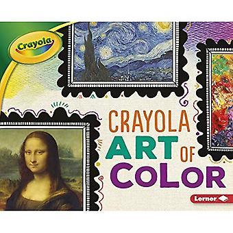 Crayola Art di colore (Crayola Colorology)