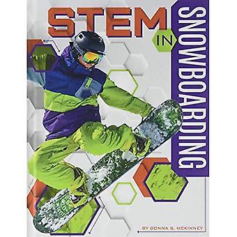 Stam in Snowboarden (Stem in de sport)