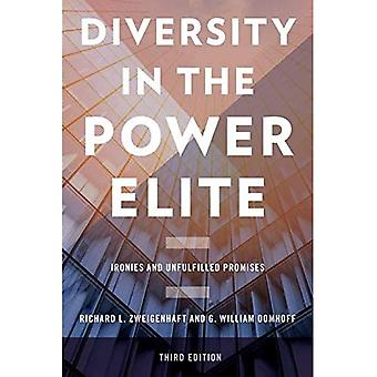 Diversity in the Power Elite: Ironies and Unfulfilled Promises