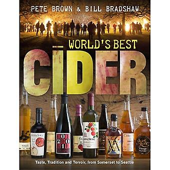 World'S Best Cider