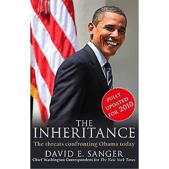 Die Vererbung von Sanger - 9780552775878 Buch