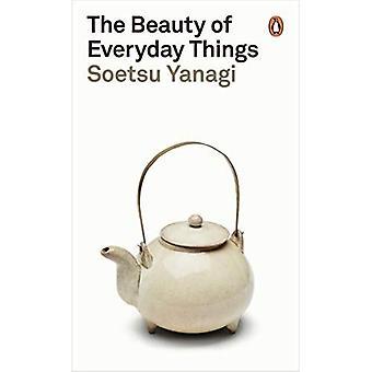 A beleza das coisas cotidianas (Penguin Modern Classics)