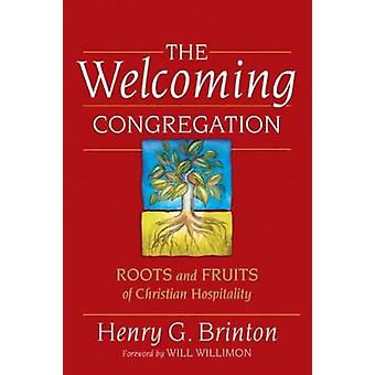 A Congregação de boas-vindas por Brinton & Henry G.