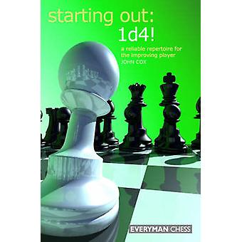 Starting Out 1d4 by Cox & John