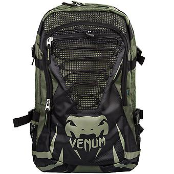 Venum Unisex Challenger Pro 22.5L All Purpose Backpack - Military Green/Black