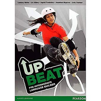Upbeat: Pre-Intermediate Language Builder
