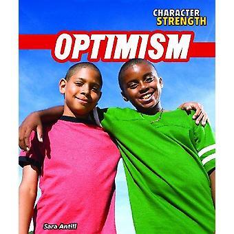 Optimism by Sara Antill - 9781448896820 Book