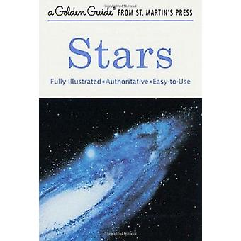Stars by Herbert Spencer Zim - Robert H Baker - James G Irving - Robe