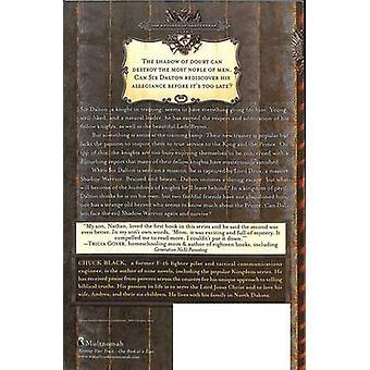 Sir Dalton and the Shadow Heart by Chuck Black - 9781601421265 Book