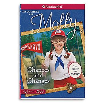 Chances and Changes - My Journey with Molly by Valerie Tripp - 9781683