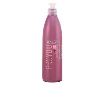 PROYOU COLOR shampoo for color-treated hair