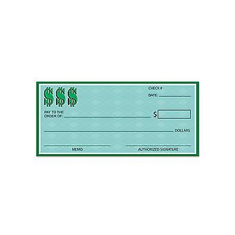Winner's Check