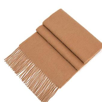 SDA10001 Posh Fleece Pure Wool Scarf 170cm X 30cm