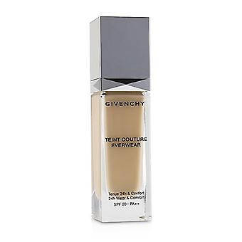 Givenchy Teint Couture Everwear 24H Wear & Comfort Foundation SPF 20 - # P115 - 30ml/1oz