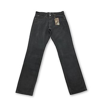 Agave Silver 'Surf Rider Cord Flex' jeans in grey