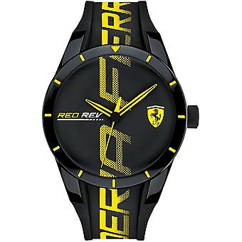 Ferrari Women, Men, Unisex Watch 0830615