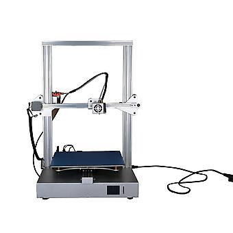 Kit de impresora Diy a+3d 300 * 300 * 400mm tamaño de impresión soporte de reproducción de energía