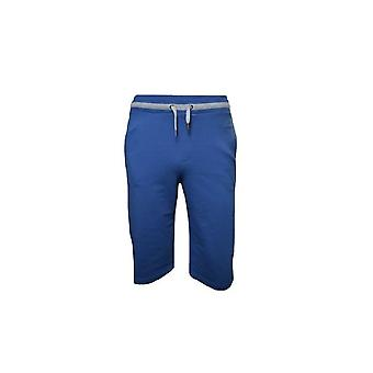 Hugo Boss Boys Hugo Boss Kids Blue Jersey Shorts