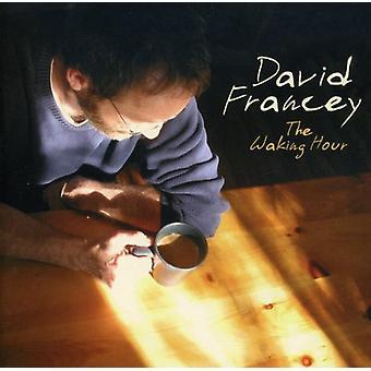 David Francey - Waking Hour [CD] USA import