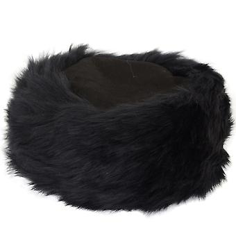 Snugrugs Ladies Sheepskin Hat Cossack Style