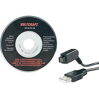 VOLTCRAFT Voltcraft® USB programming cable 197339