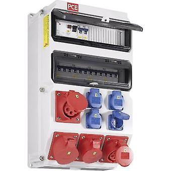 CEE power distributor PCE 9028226 400 V 32 A PCE
