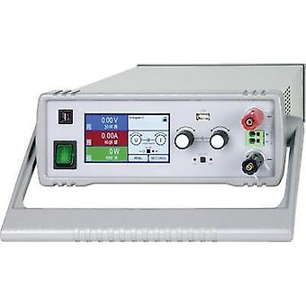 19 bench PSU (fixed voltage) EA Elektro-Automatik EA-PSI 9360-15 DT 0 - 360 V 0 - 15 A 1500 W Ethernet programmable, re