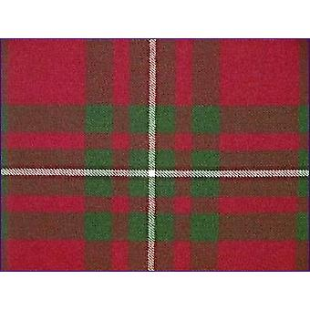 MacGregor Chasse, Modern - Tartan Pure Laine