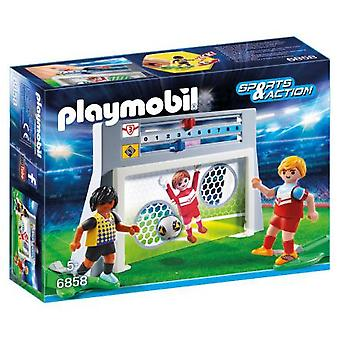 Playmobil 6858 shooter with Marker (Toys , Dolls And Accesories , Miniature Toys , Sets)