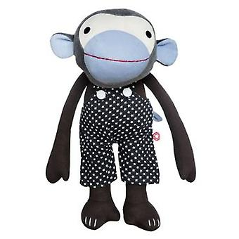 Franck & Fischer Frederik doll black pants (Toys , Preschool , Dolls And Soft Toys)