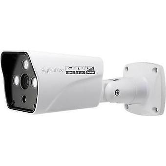 AHD, HD-CVI, HD-TVI, Analog CCTV camera 6 mm Sygonix HDA-281B