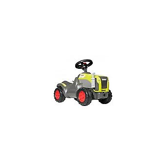 Rolly Toys 132.652 Rollyminitrac Claas Xerion Walking Traktor