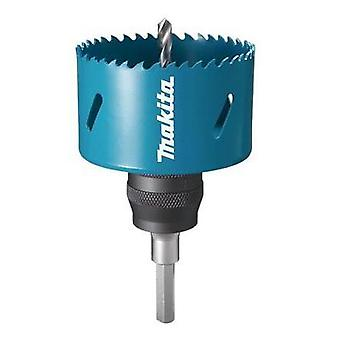 Hole saw 51 mm Makita EZYCHANGE B-11405 1 pc(s)