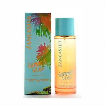 Summer Splash by Lancaster for Women 3.4oz Eau De Toilette Spray